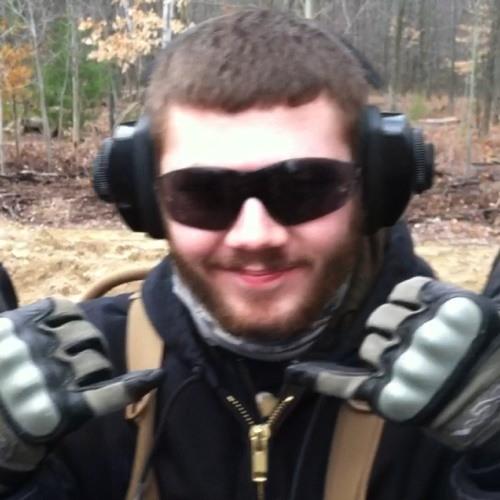 Ryan Sharp's avatar