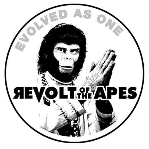 REVOLTOFTHEAPES's avatar