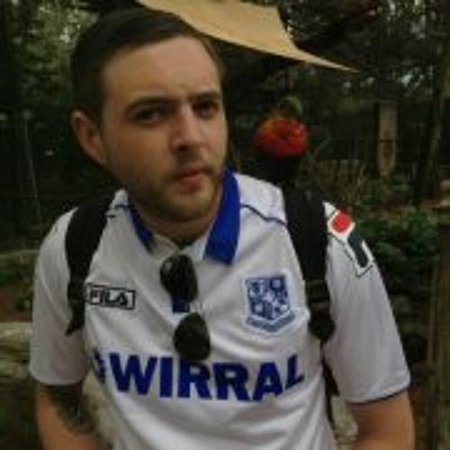 Matt Davies85's avatar