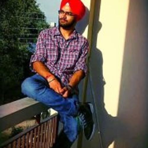 Arshi Mankoo's avatar