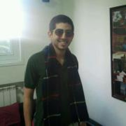 Guy Avidar's avatar
