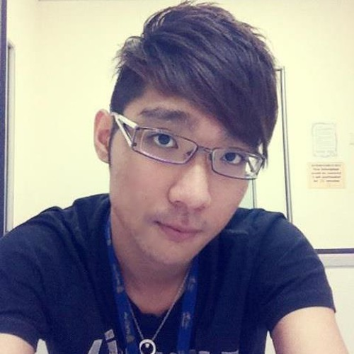 Anson Mok's avatar