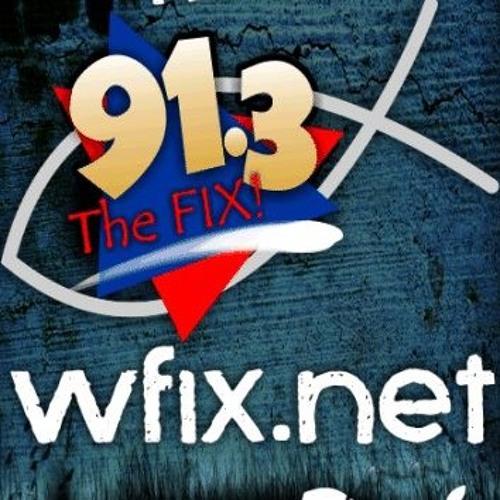 WFIX Radio's avatar