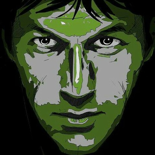 alikhanmarjan's avatar