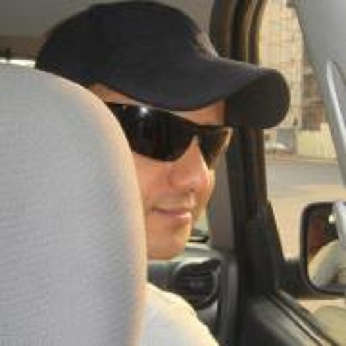 Audi Zeidan's avatar