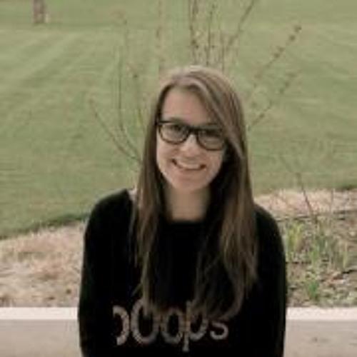 Nathalie Buchanan 1's avatar