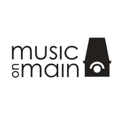 Music on Main's avatar