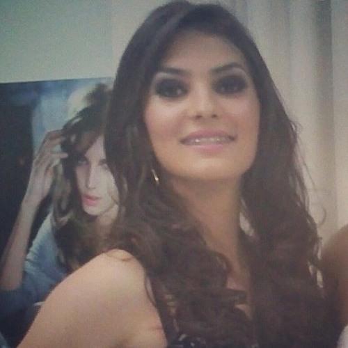 Yasmim Frare's avatar