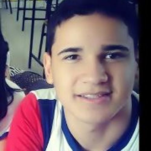 Rafael Alves 134's avatar
