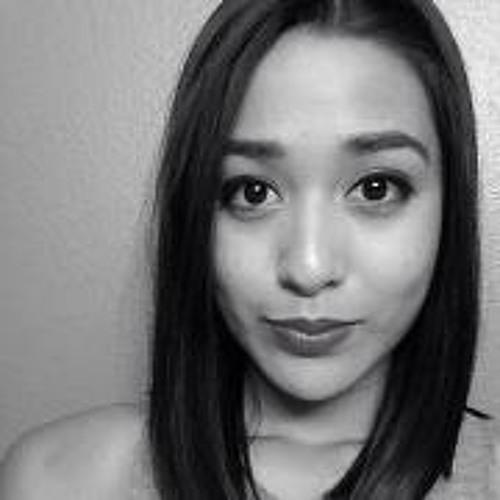 Paulina Amorin Cline's avatar