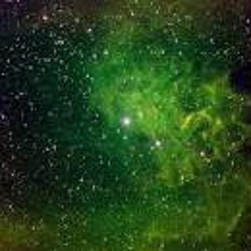 The Green Nebula