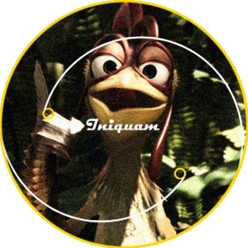 Iniquam's avatar
