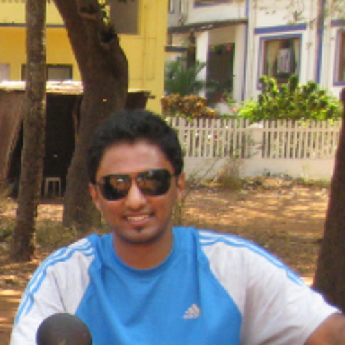 Krishna Bhargava 1's avatar