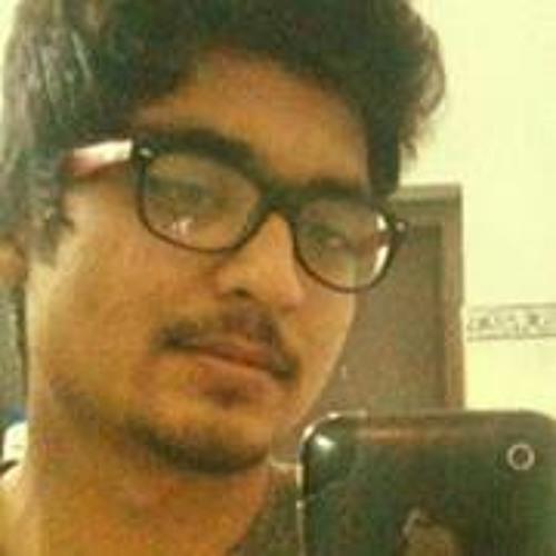 Abubakr Mughal's avatar