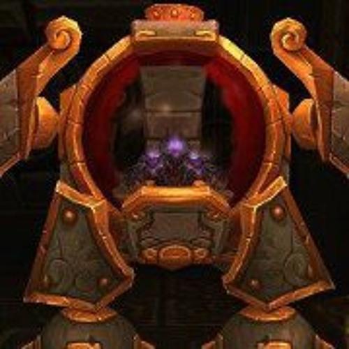 Chrono Phobia's avatar