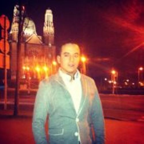 Ali El Makhoukhi's avatar