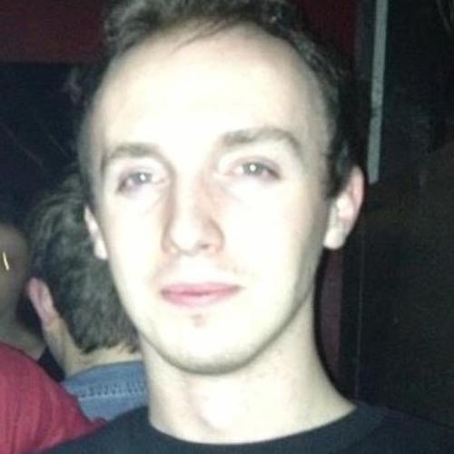 Alexander Bates's avatar