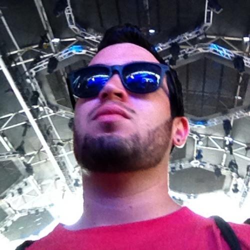 Claudio Kraushaar's avatar