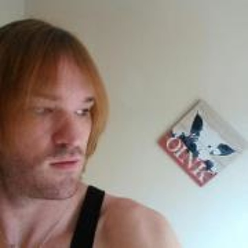 Adam Manwarren's avatar