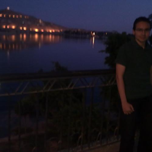 Amr Salah Mustafa's avatar