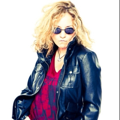 Nicki de light's avatar