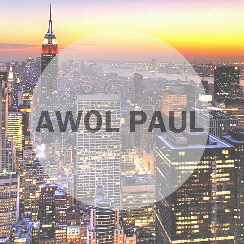 AWOL Paul's avatar
