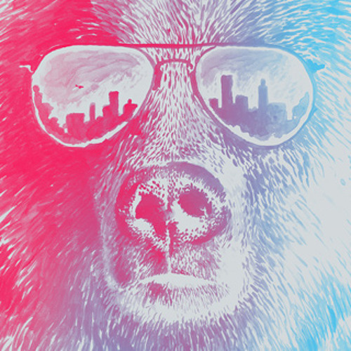 Grizzly Funk's avatar