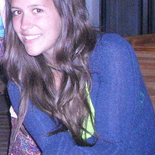 Macarena Otegui's avatar