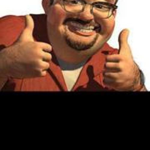 Gerard Dixon's avatar