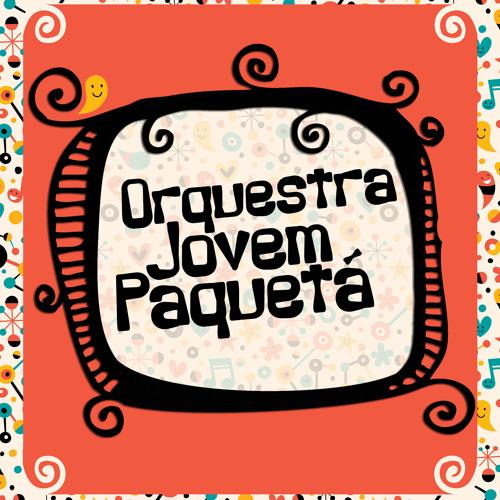 Orquestra Jovem Paquetá - Suite Carmen Nº1.  Auditório Bennet 27/3/2013