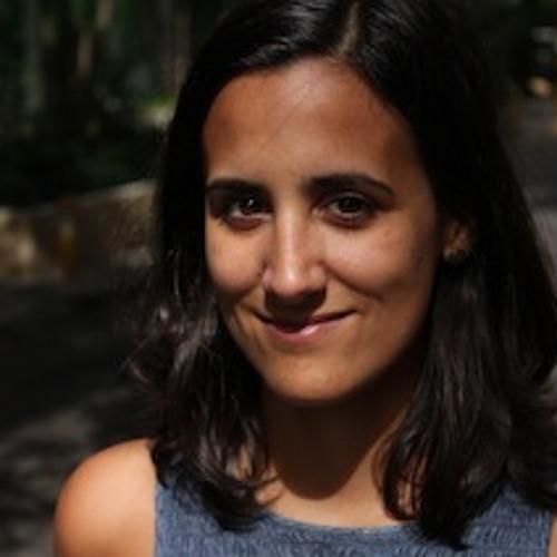 Sarah Sánchez Korichi's avatar