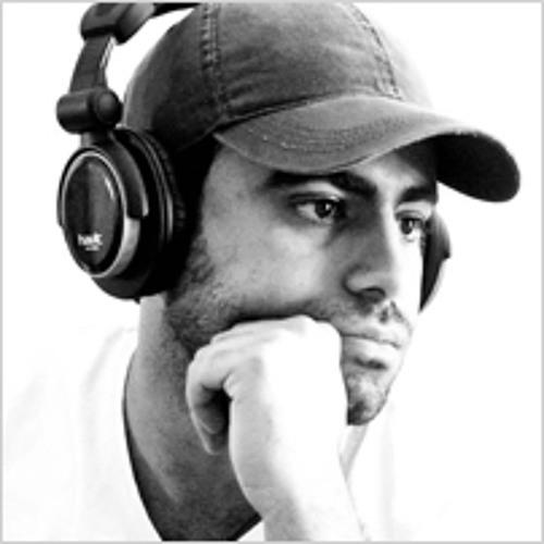 Nejah Gharss's avatar