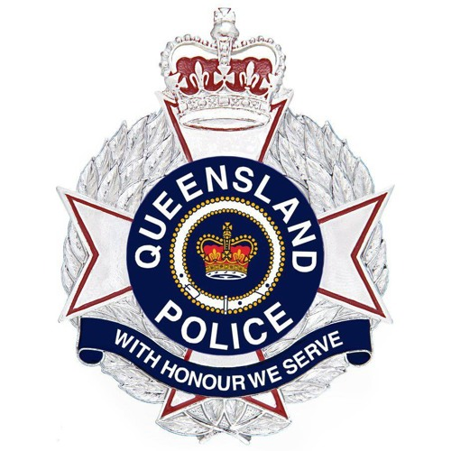 Queensland Police's avatar