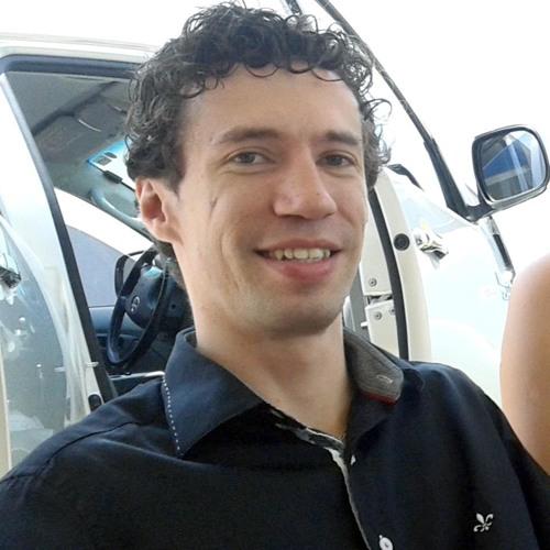 Chaouiche's avatar