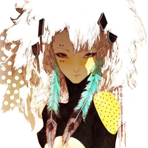 SLVR ZERO's avatar