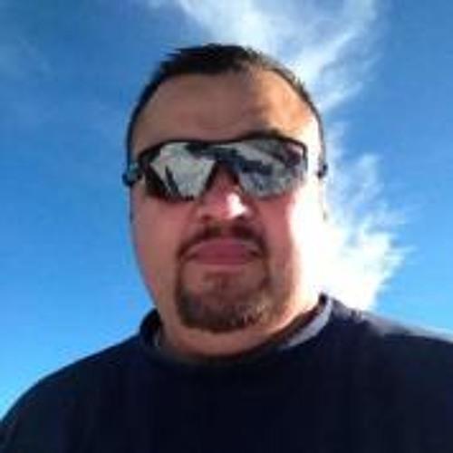 Roger J Godinez's avatar