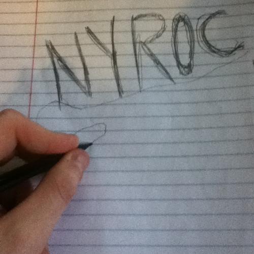 Nyroc Efurend's avatar