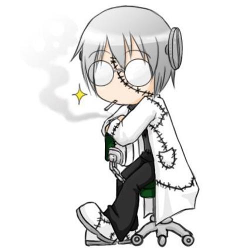 Shadow Nightmare's avatar