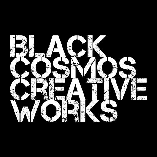 Negus Korby/Black Cosmos's avatar