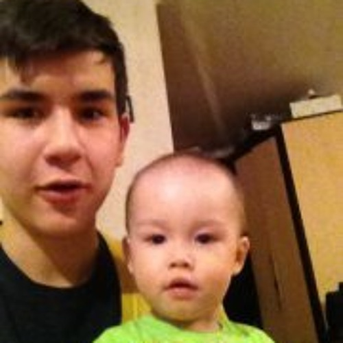 Ildar  Khuzhakhmetov's avatar