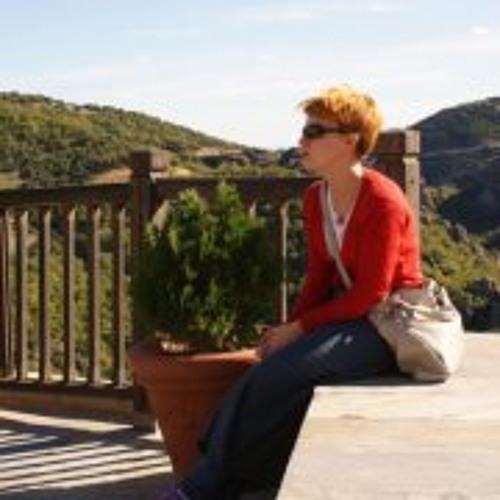 Magdalena Baranowska 1's avatar