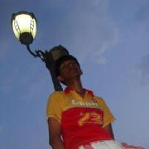 Abin Jose 4's avatar