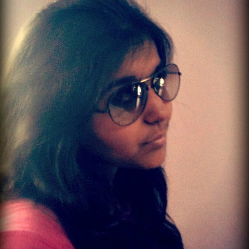 ShiVani MeHta 1's avatar