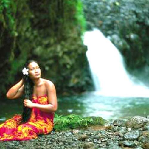Faletafaoga Eteru - Teine Samoa
