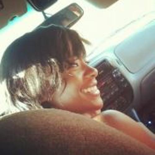 Glory Tamara Armstrong's avatar