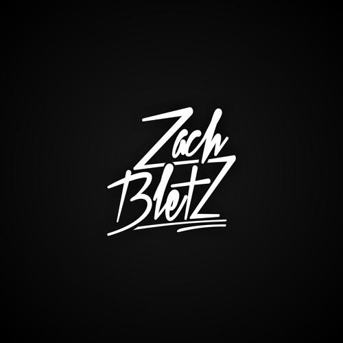Zach Bletz's avatar