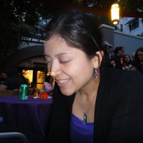 Adriana Salgado 2's avatar