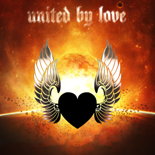 United By Love's avatar