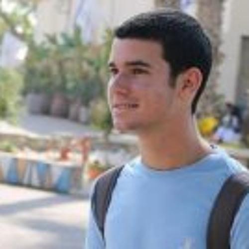 Nir Cohen 12's avatar