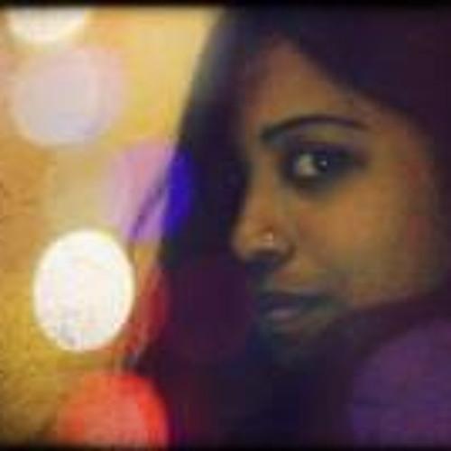 Prianka Rai's avatar